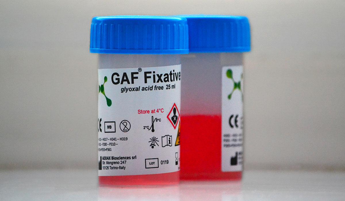 Gliossale Acid Free