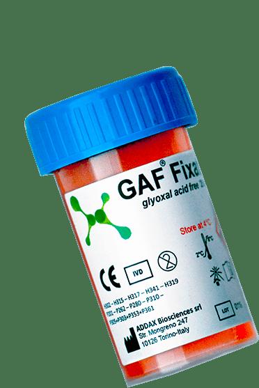 GAF Fixative