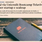 unicredit bootcamp telaviv